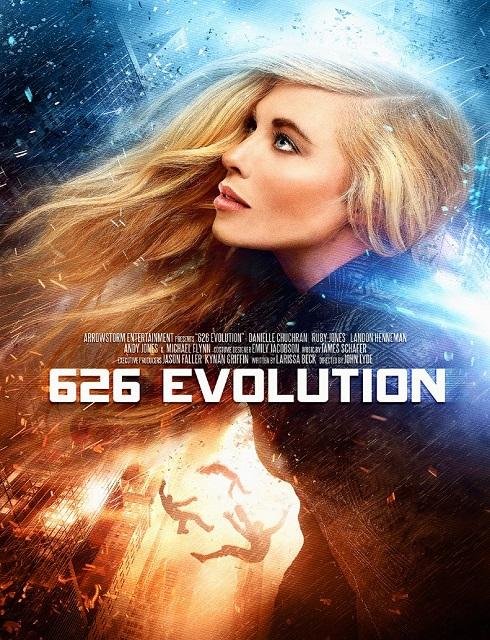 فيلم 626Evolution 2017 مترجم HD اون لاين