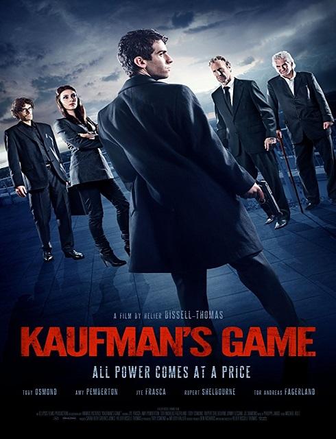 فيلم Kaufmans Game 2017 مترجم اون لاين