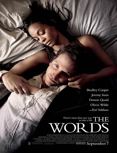 فيلم The Words 2012 مترجم اون لاين