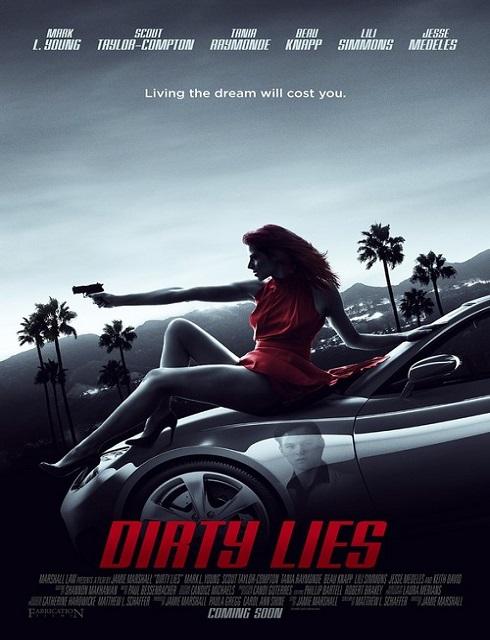 فيلم Dirty Lies 2016 مترجم اون لاين