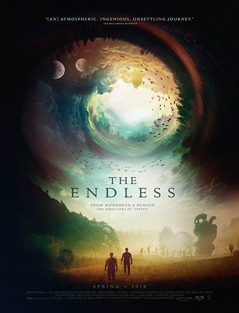 فيلم The Endless 2017 مترجم اون لاين