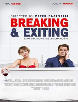 فيلم Breaking And Exiting 2018 مترجم اون لاين
