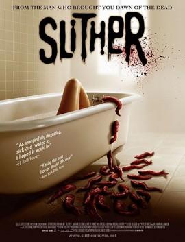 فيلم Slither 2006 مترجم اون لاين
