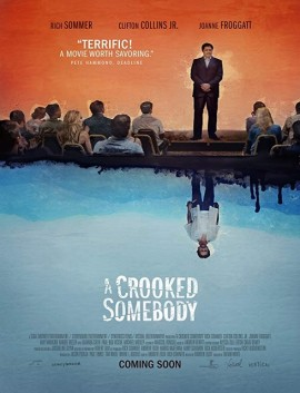 فيلم A Crooked Somebody 2018 مترجم