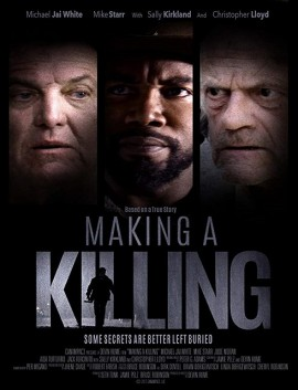 فيلم Making a Killing 2018 مترجم اون لاين