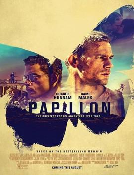 فيلم Papillon 2017 مترجم اون لاين
