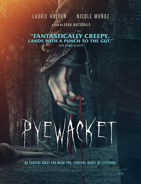 فيلم Pyewacket 2017 مترجم اون لاين