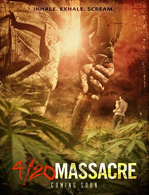 فيلم 4 20 Massacre 2018 مترجم اون لاين