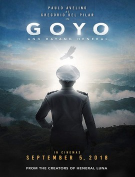 فيلم Goyo The Boy General 2018 مترجم