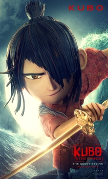 فيلم Kubo and the Two Strings 2016 HDTS مترجم
