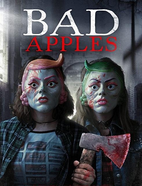 فيلم Bad Apples 2018 مترجم اون لاين
