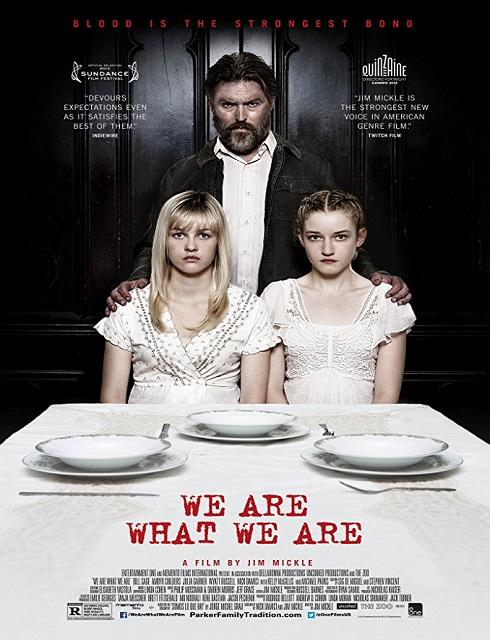 فيلم We Are What We Are 2013 مترجم اون لاين