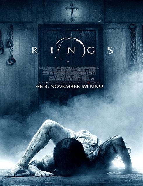 فيلم Rings 2017 HD مترجم اون لاين