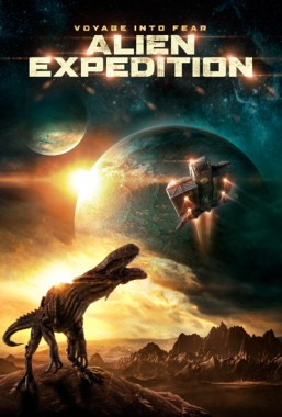 فيلم Alien Expedition 2018 مترجم اون لاين