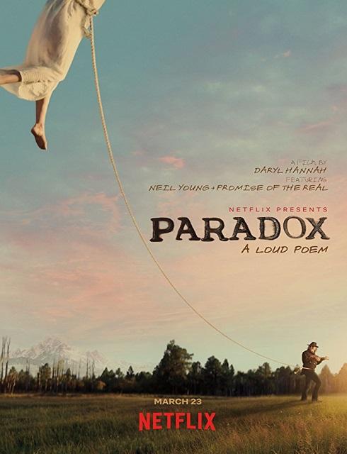 فيلم Paradox 2018 مترجم اون لاين