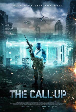 فيلم The Call Up 2016 مترجم اون لاين
