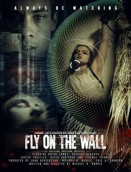 فيلم Fly on the Wall 2018 مترجم اون لاين