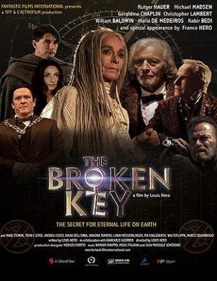 فيلم The Broken Key 2017 مترجم اون لاين