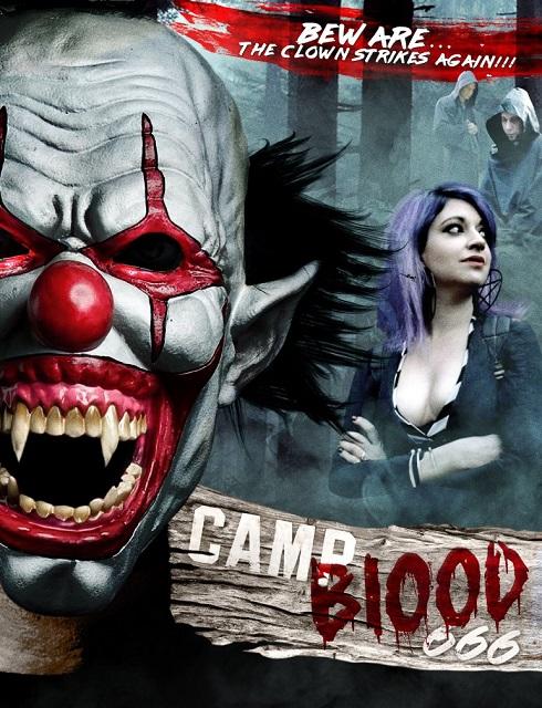فيلم Camp Blood 666 2016 مترجم اون لاين
