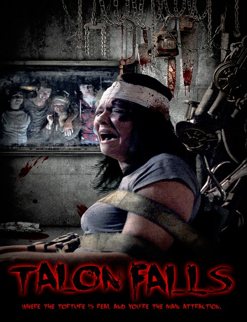 فيلم Talon Falls 2017 مترجم اون لاين