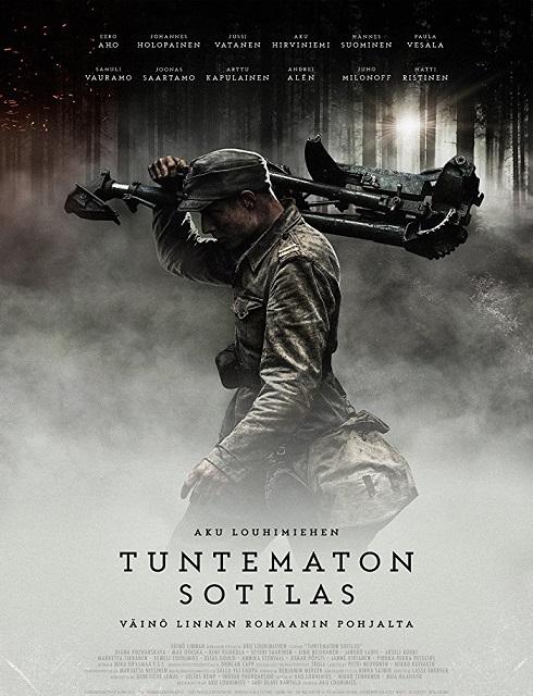 فيلم Unknown Soldier 2017 مترجم اون لاين