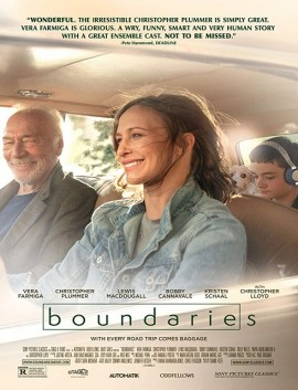 فيلم Boundaries 2018 مترجم اون لاين