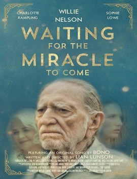 فيلم Waiting For The Miracle To Come 2018 مترجم