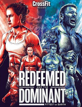 فيلم The Redeemed and the Dominant Fittest on Earth 2018 مترجم