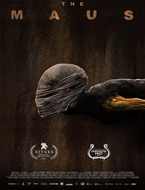 فيلم The Maus 2017 مترجم اون لاين