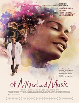 فيلم Of Mind And Music 2014 مترجم