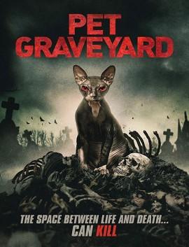 فيلم Pet Graveyard 2019 مترجم