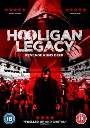 فيلم Hooligan Legacy 2016 مترجم اون لاين