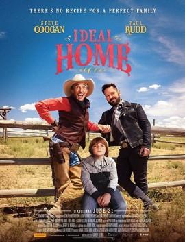 فيلم Ideal Home 2018 مترجم اون لاين