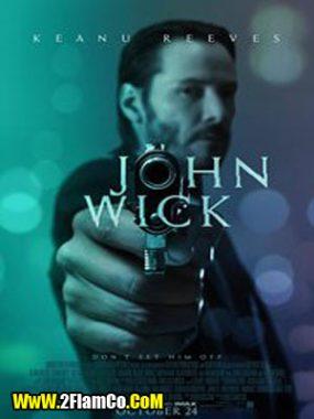 مشاهدة فيلم John Wick 2014 مترجم اون لاين