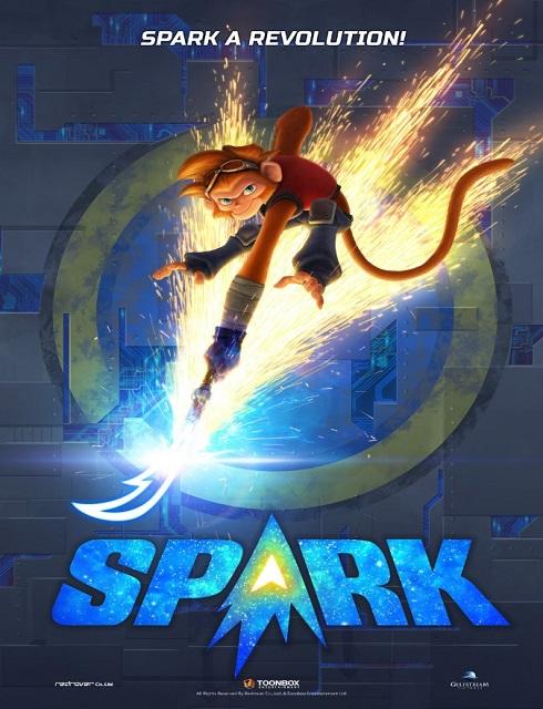 فيلم Spark A Space Tail 2016 مترجم اون لاين