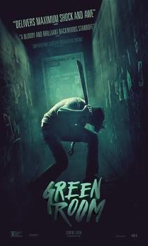 فيلم Green Room 2015 مترجم اون لاين