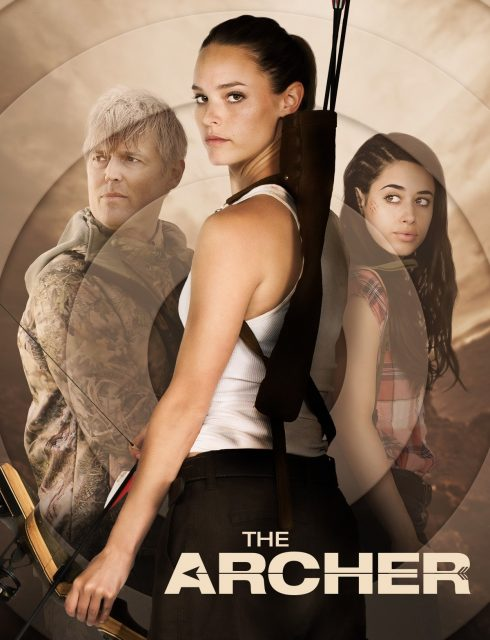 فيلم The Archer 2017 مترجم