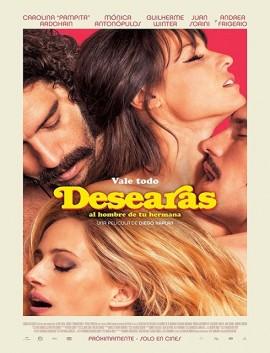 فيلم Desire 2017 مترجم اون لاين