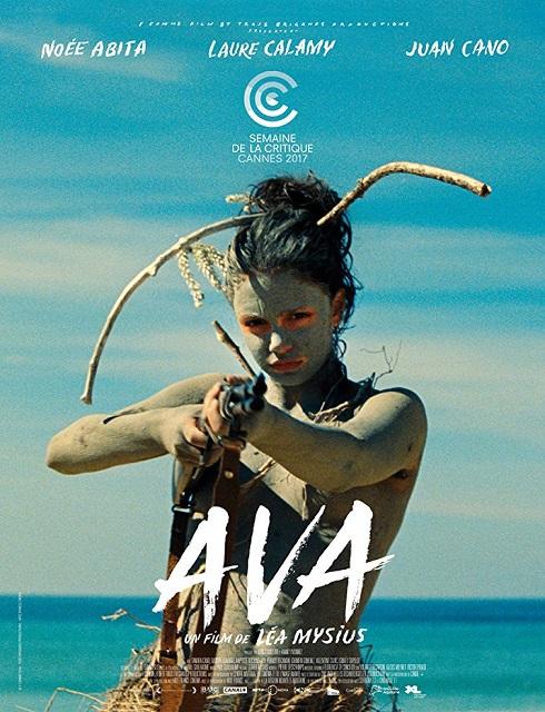 فيلم Ava 2017 مترجم اون لاين