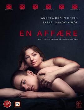 فيلم An Affair 2018 مترجم