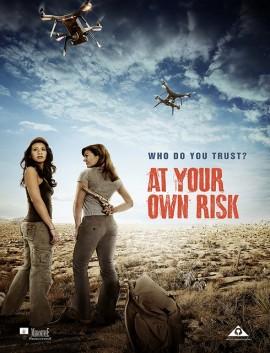 فيلم At Your Own Risk 2018 مترجم اون لاين