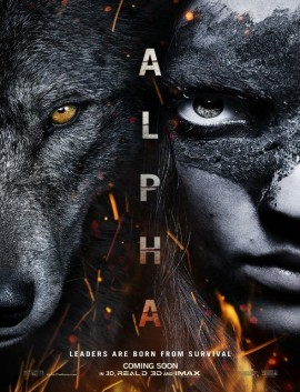 فيلم Alpha 2018 مترجم