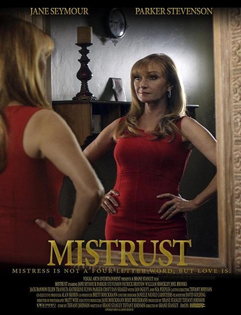 فيلم Mistrust 2018 مترجم اون لاين
