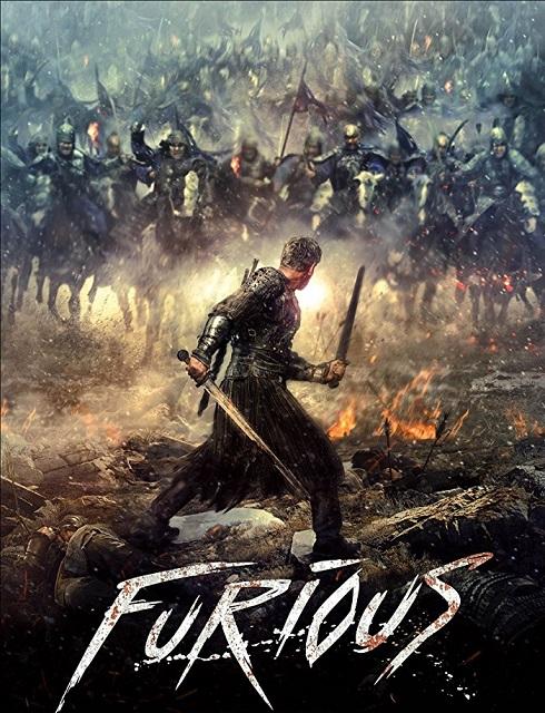 فيلم Furious 2017 مترجم اون لاين