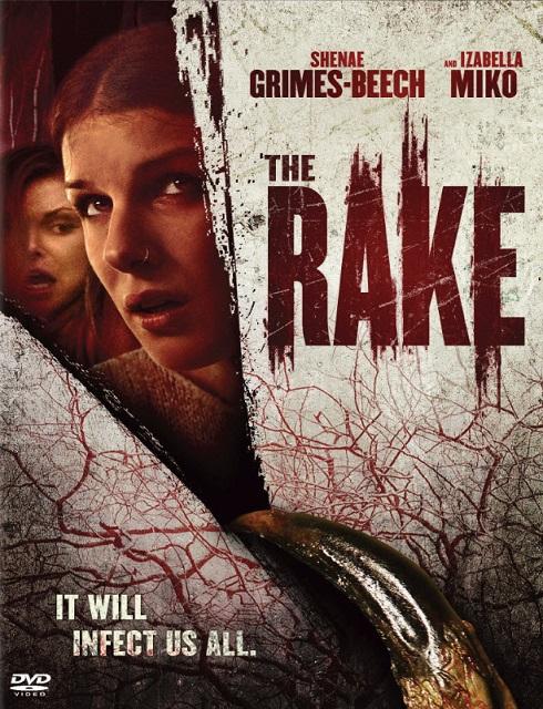 فيلم The Rake 2018 مترجم اون لاين