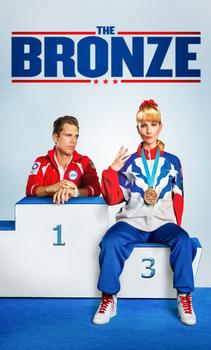 فيلم The Bronze 2015 HD مترجم اون لاين