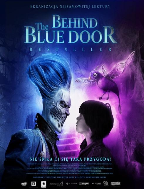 فيلم Behind the Blue Door 2016 مترجم اون لاين