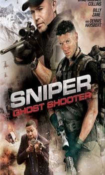مشاهدة فيلم Sniper Ghost Shooter 2016 مترجم اون لاين