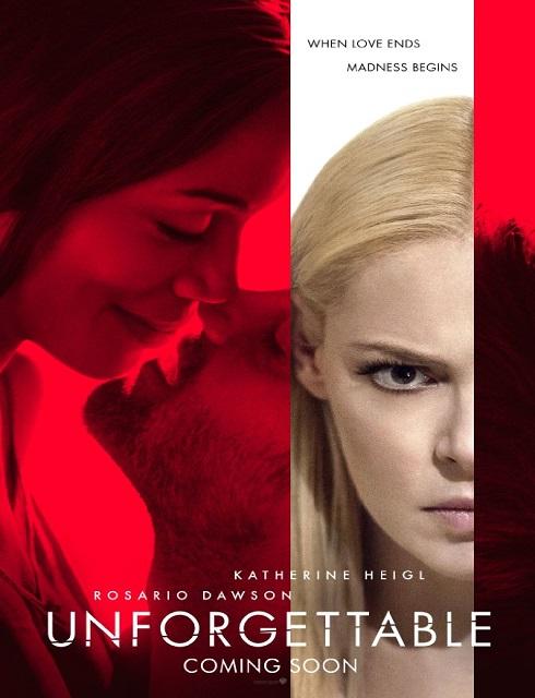 مشاهدة فيلم Unforgettable 2017 مترجم اون لاين للكبار فقط