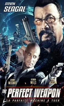 مشاهدة فيلم The Perfect Weapon 2016 HD مترجم